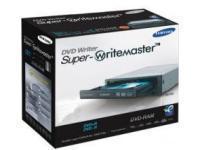Samsung S222BB 22x DVDplus/-RW SATA Black - Retail