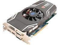 SAPPHIRE AMD Radeon HD 6870 1024MB GDDR5