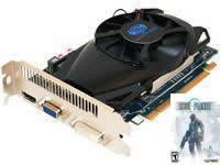 SAPPHIRE AMD Radeon HD 6670 2GB GDDR3