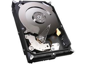 Seagate Barracuda 1TB 64MB Cache Hard Drive SATA 6GB/s 8.5ms 7200rpm - OEM