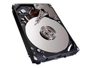 Seagate Enterprise Performance 2.5And#34; 10K 600GB SAS 6Gb/s HDD