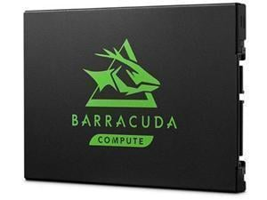 Seagate BarraCuda 120 SSD 2.5And#34; 2TB SATA Solid State Drive/SSD