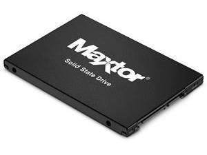 Seagate Maxtor Z1 480GB 2.5And#34; SATA SSD/Solid State Drive