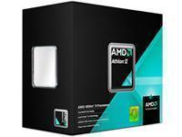 AMD Triple Core Athlon II X3 425 2.7GHz 1.5MB Socket AM3 - Retail