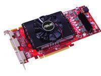 Asus ATI Radeon HD 4830 512MB GDDR3 TV-Out/Dual DVI/ PCI-Express - Retail