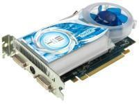 HIS ATI Radeon HD 4670 IceQ 1024MB GDDR3 TV-Out/Dual DVI/HDMI PCI-Express - OEM