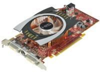 HIS ATI Radeon HD 4770 512MB GDDR5 TV-Out/Dual DVI HDMI PCI-Express - Retail