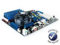 Novatech Motherboard Bundle - Intel Core i7 920 - 6GB DDR3