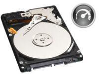 Western Digital Scorpio Black 160GB 7200RPM SATA-II 16MB Cache - OEM