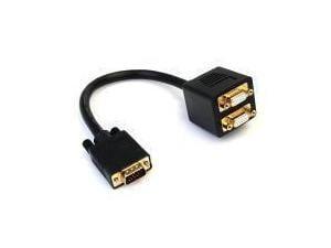 Startech VGA Splitter Cable - 30cm