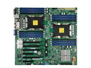 *Refurbished board-90 days warranty*Supermicro DP X11DPI-N Motherboard