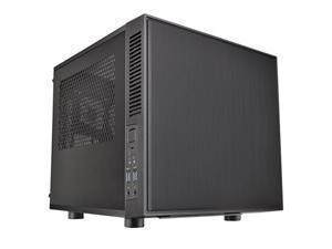 *B-STOCK ITEM Some Signs Of Use, Warranty - 90 Days*Thermaltake Suppressor F1 Minit ITX Cube Chassis