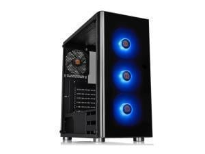 Thermaltake V200 Tempered Glass RGB Edition Mid Tower Chassis