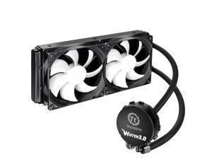 Thermaltake Water 3.0 Extreme S Universal Water Cooling System with 240mm Radiator