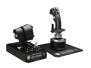 Thrustmaster Hotas Warthog for PC