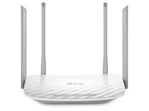 TP-LINK Archer C50 V4.1  AC1200 Simultaneous Dual-Band WiFi Broadband Router