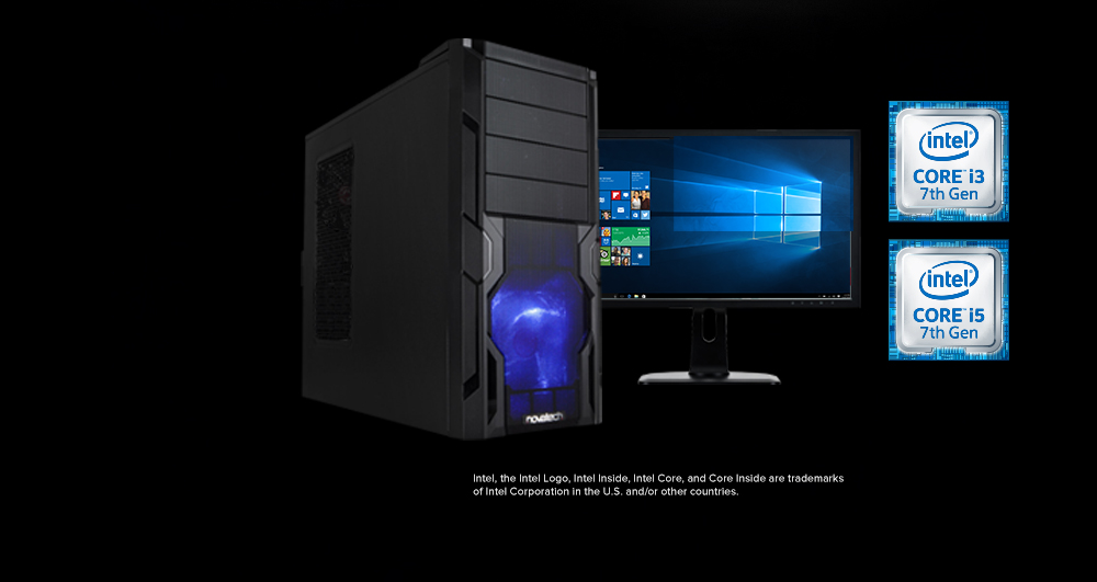 Novatech Custom Pcs Laptops Workstations Amp Servers