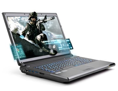Novatech Gaming Laptops
