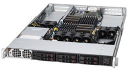 SuperMicro AMD Opteron GPU optimised Server image