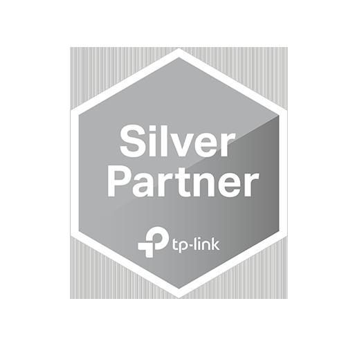 TP Link Silver Partner