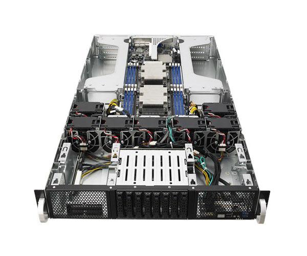 Novatech Deep Learning DL-TR1 Workstation