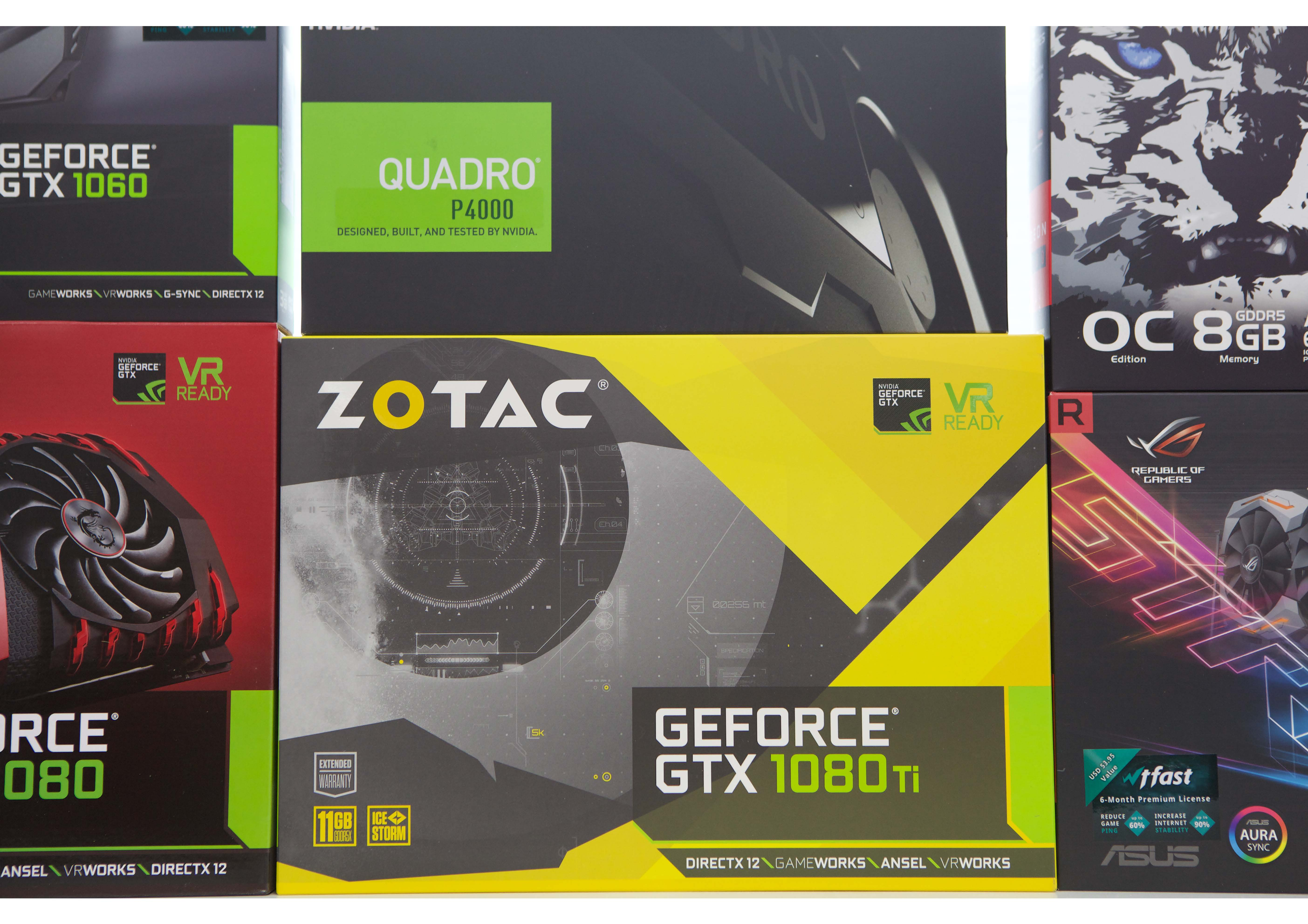 Best graphics card to buy in 2018 - Novatech Blog