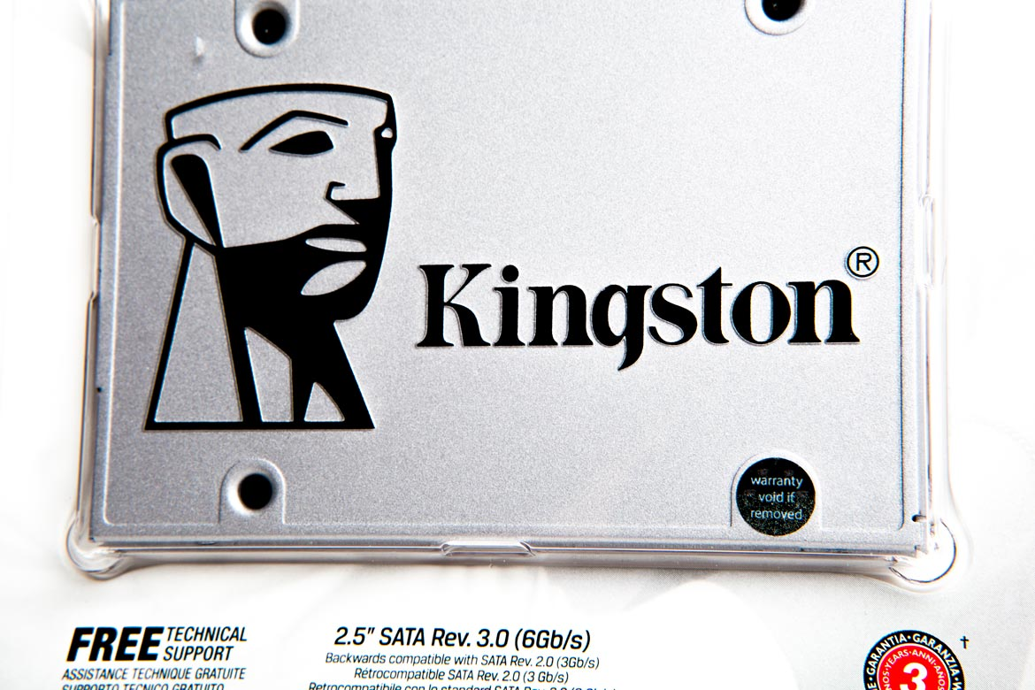 Kingston SSD - Novatech Blog Post