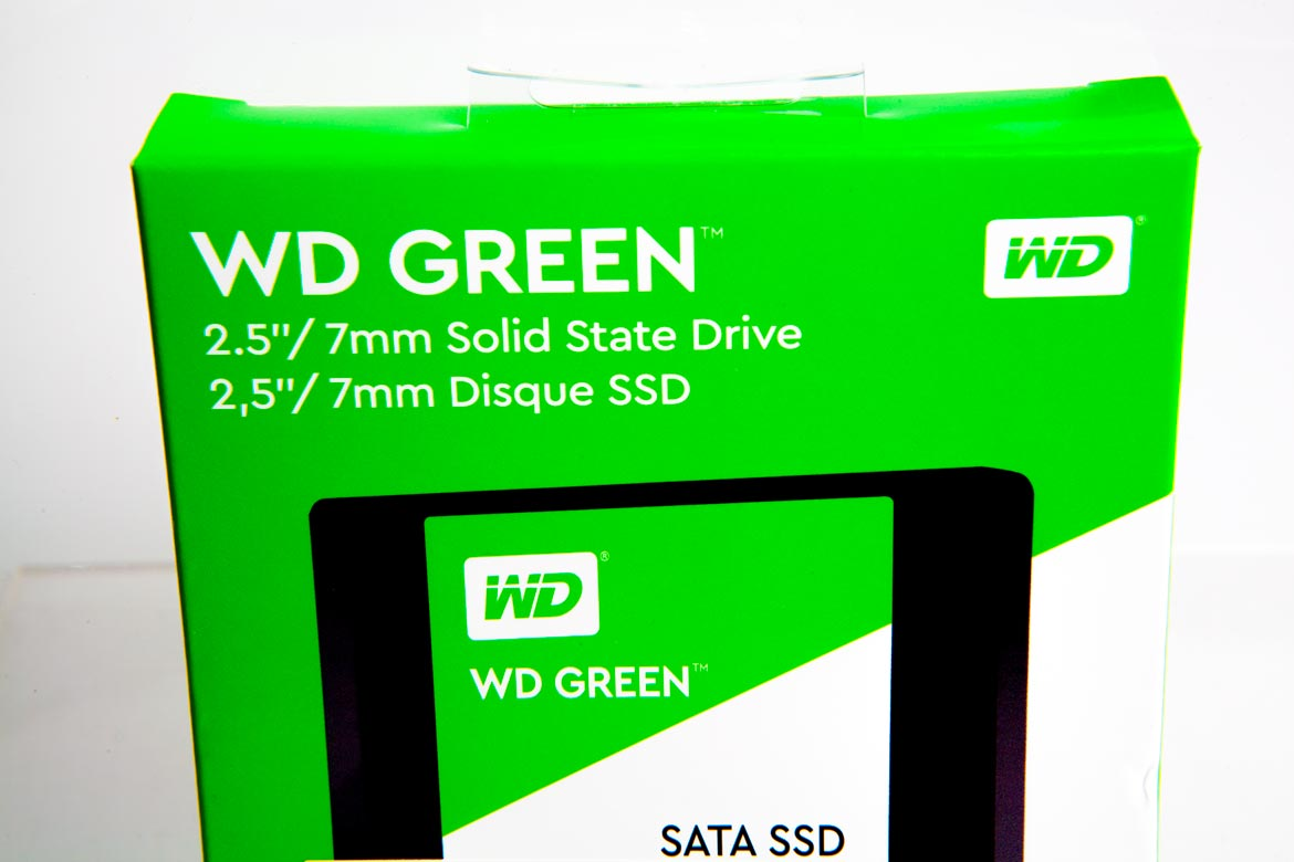 Western Digital SSD - Novatech Blog Post