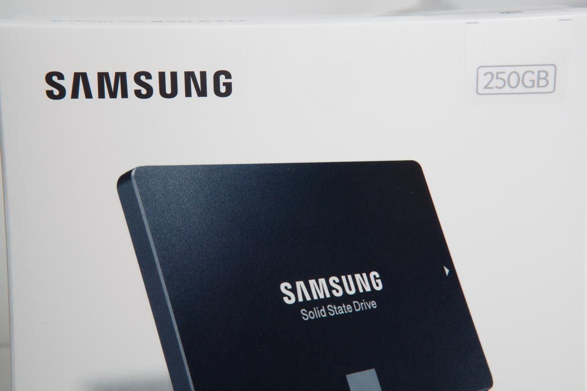 Samsung SSD - Novatech Blog Post