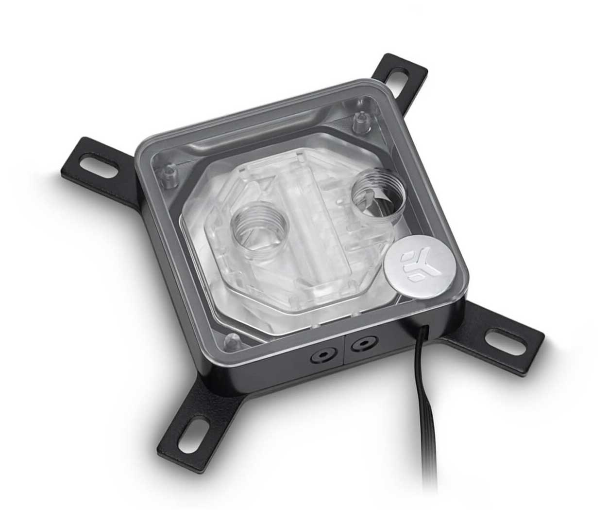 Water Block for Watercooled PC
