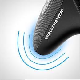 Thrustmaster feature