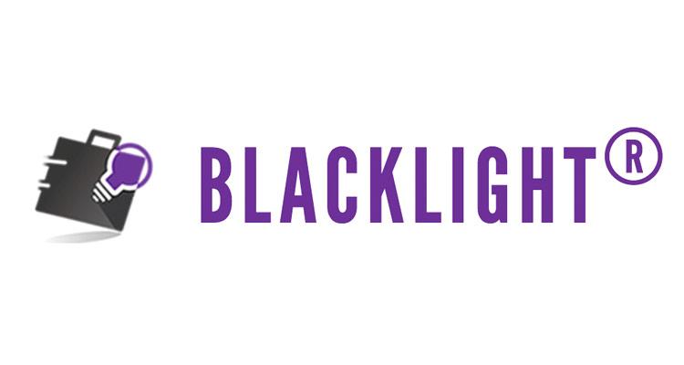 Made for Blacklight