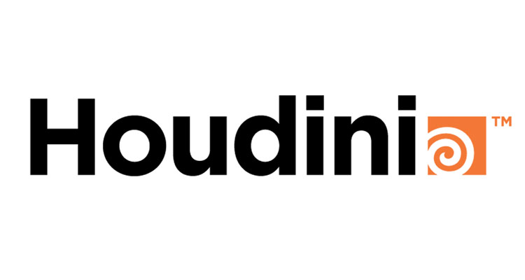 Made for Houdini