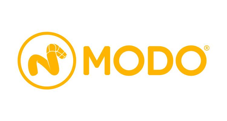 Made for Modo