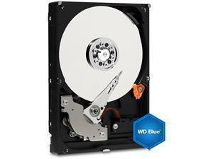 *B-Stock item-90days warranty* - WD Blue 1TB 64MB Cache Hard Drive SATA 6Gb/s <8.9ms 7200rpm - OEM