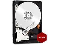 WD Red 1TB 2.5And#34; 16MB Cache Hard Disk Drive SATA 6gb/s - OEM