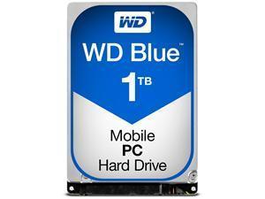 WD Blue 2.5inch 1TB 6Gb/s 5400RPM SATA 8MB Cache - OEM
