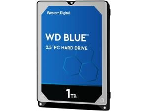 WD Blue 1TB 2.5inch Notebook Hard Drive HDD