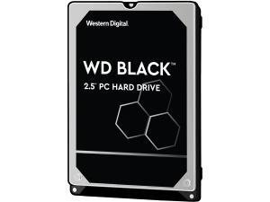 WD Black 320GB 2.5inch HDD - 32MB Cache SATA 6GB/s 7200RPM