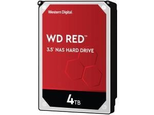 WD Red 4TB 3.5inch NAS Hard Drive HDD