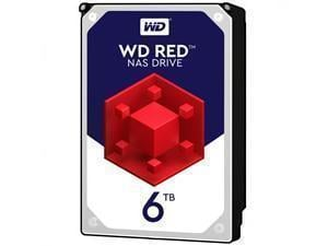 WD Red 6TB 3.5inch Desktop NAS Hard Drive HDD
