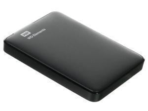 WD Elements Portable 3TB External Hard Drive HDD