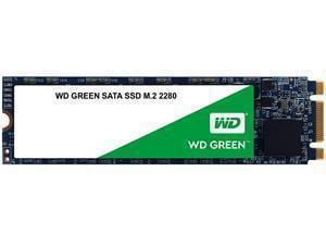 WD Green 480GB M.2 Solid State Drive