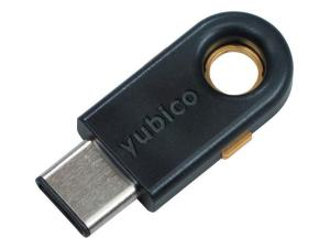 Yubico YubiKey 5C - Two Factor Authentication USB Security Key
