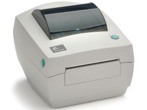 Zebra GC420 Desktop Printer, Direct Thermal